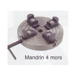 mandrin 4 mors pour tbf1000. Black Bedroom Furniture Sets. Home Design Ideas