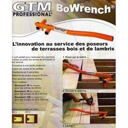GTM BOWRENCH
