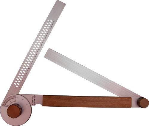 rapporteur d 39 angle koller outil charpentier outillage charpe. Black Bedroom Furniture Sets. Home Design Ideas