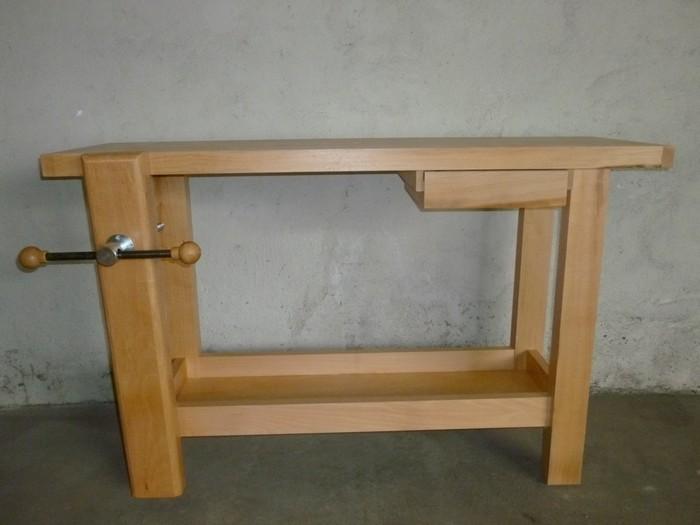 etabli en bois menuisier b niste etablis bois etablis bois menuisier. Black Bedroom Furniture Sets. Home Design Ideas